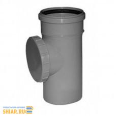 RU-СИ ПП Ревизия канализационная 110