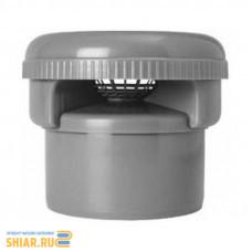 PL-CP 2725-110 Вакуумный клапан серый D110 (AIRBALANCE)