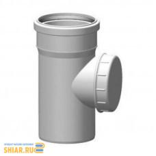 RU-СИ ПП Ревизия канализационная 110 Комфорт