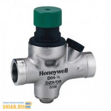 "DE-HW HoneyWell клапан понижения давления D04-1/2""A"