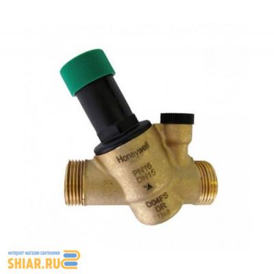 "DE-HW HoneyWell клапан понижения давления D04-3/4""A"