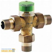 DE-HW HoneyWell смесительный клапанТМ200-3/4А