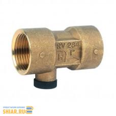 DE-HW HoneyWell клапан RV284-1А