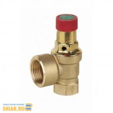 DE-HW HoneyWell предохранительный клапан SМ152-3/4 АB
