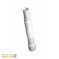RU-АП K404 Гибкая труба Ани-Пласт для сифонов 40*40 L=80см
