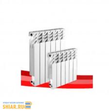 IT-RA Радиатор алюминиевый 500 12 секций