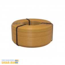 TB-PE Труба EVOH/PERT 16x2.0 (буxта 100 м) Gold