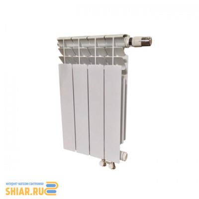 CN-RA VC Радиатор биметаллический CS 500 10 секции