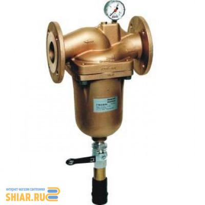 DE-HW Фильтр HoneyWell F76S- 80 FA(100 мкм)